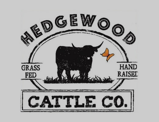 Hedgewood Cattle Co. logo