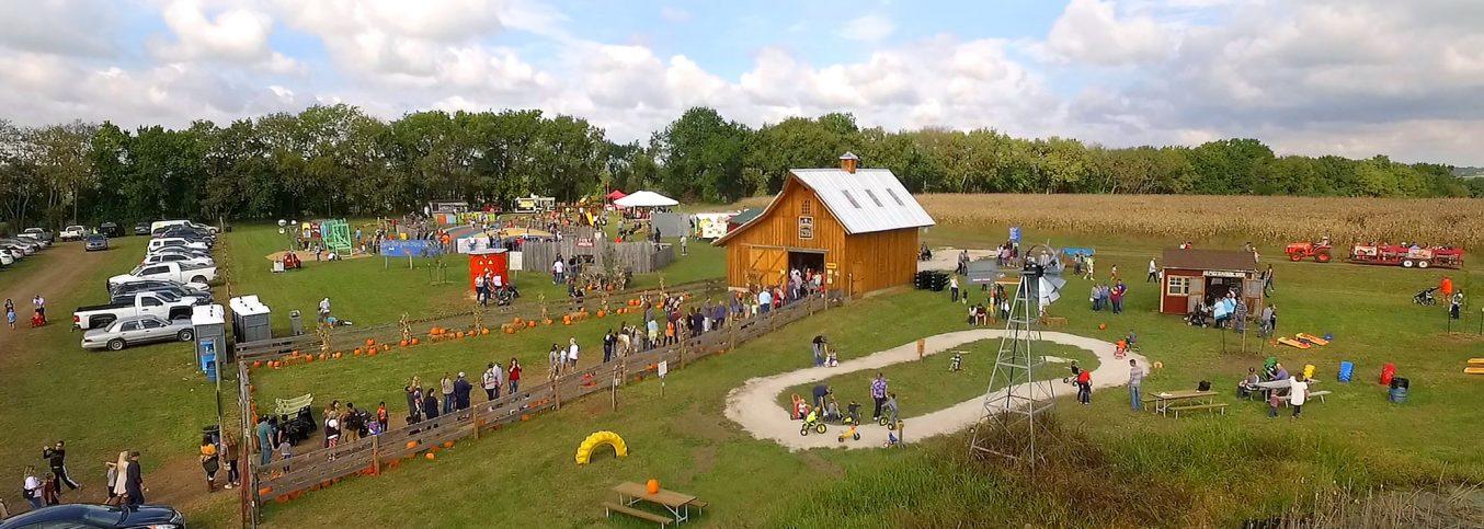 Fall fun festivities during Ciderfest at Louisburg Cider Mill