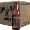 Lost Trail Cream Soda, 12-pack case