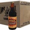 Lost Trail Sasaparilla Soda, 12-pack case