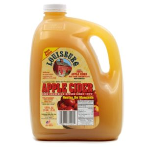 Apple Cider Gallon