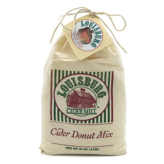 Cider Donut Mix