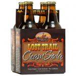 Lost Trail Cream Soda, 4-pack