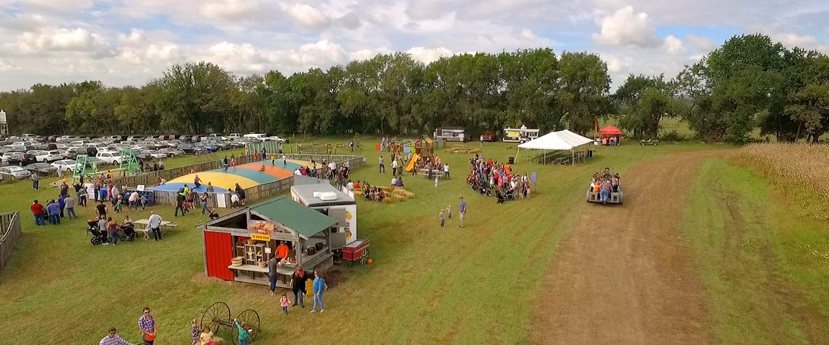 Fall fun festivities at Louisburg Ciderfest