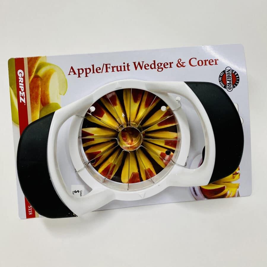 Apple Wedger & Corer