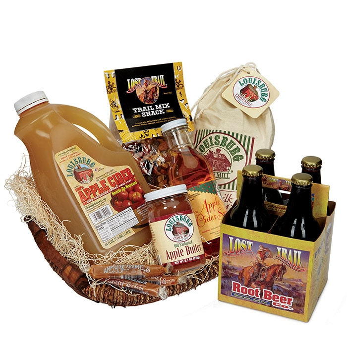 Apple Valley Basket