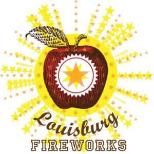 Louisburg Fireworks