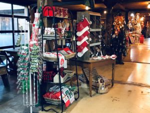 Louisburg Country Store Christmas