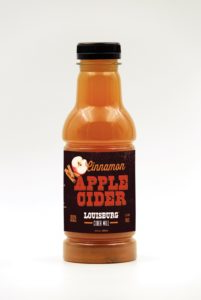 Single Serve Cinnamon Apple Cider