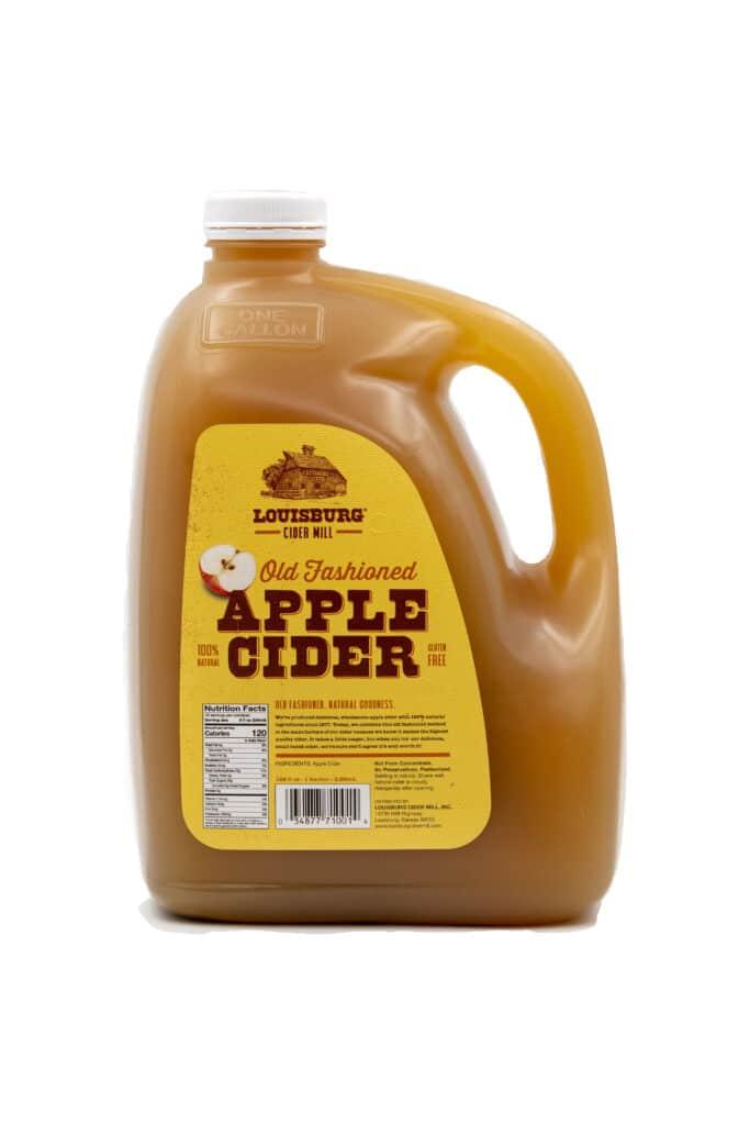 Apple Cider Gallon
