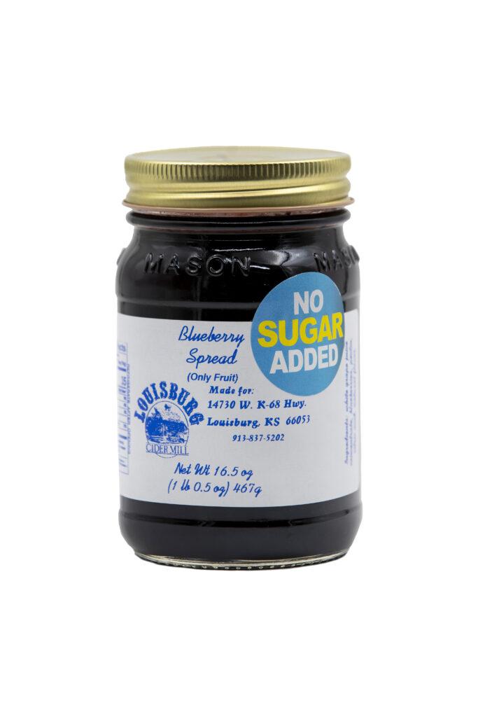 Blueberry Spread